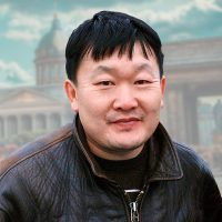 Ли Валерий
